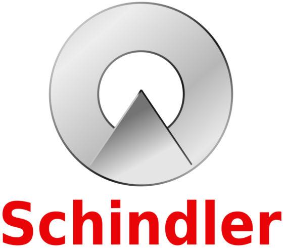Referenzen Firmenkunden Schindler