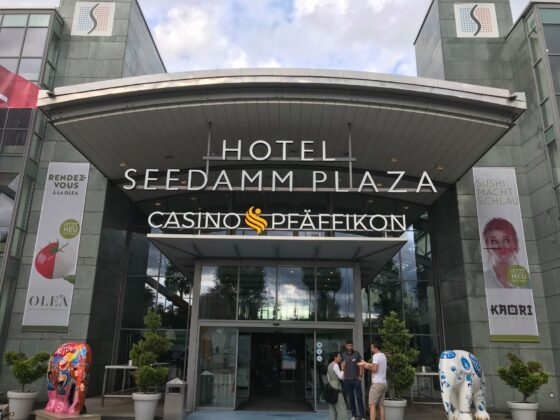 4-Sterne-Hotel